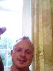 Ross, 39, United Kingdom, Milton Keynes