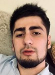 Ibragim Ibragimov, 21  , Makhachkala
