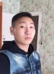 Oleg Makarov, 20  , Berdigestyakh