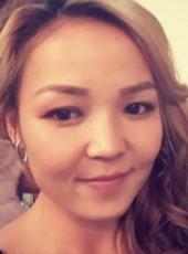 Madi, 24, Kyrgyzstan, Bishkek