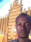 Mamadou Niare, 40  , Bamako