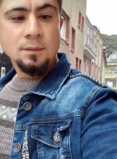 Ifrim, 18, Spain, Ponferrada
