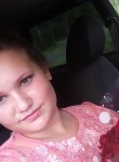 Yulya, 18, Ulyanovsk