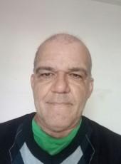 Marcio, 62, Brazil, Sao Paulo