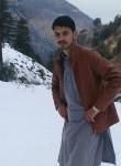 M naeem, 23  , Abbottabad