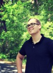Sergey, 23, Moscow