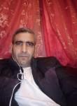 Amar, 44  , Algiers