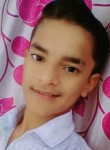 Ayush, 18  , Palia Kalan
