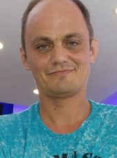 Ronen, 46, Israel, Ashqelon