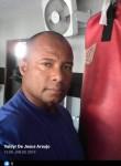 Valdyr, 45  , Jundiai