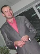 Anton, 37, Ukraine, Kamenskoe