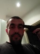 Plan-limon, 37, Ukraine, Kalush