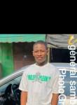 Kami Daniel, 20  , Abidjan