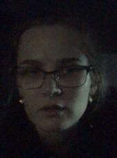 Dasha, 22, Russia, Novosibirsk