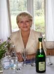 nadin, 67, Surgut