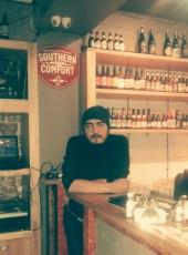 Николай, 33, Россия, Иркутск