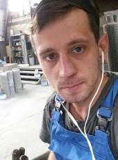 Dmitrii, 33, Estonia, Tallinn