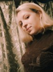Olya, 20, Saint Petersburg