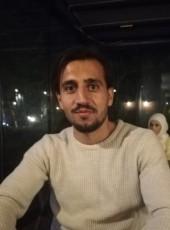 Yunus, 25, Turkey, Yozgat