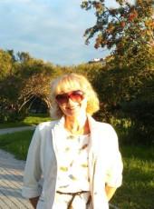Lyudmila, 55, Russia, Murmansk