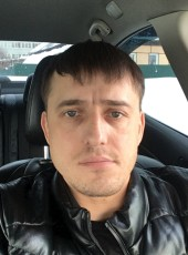 Евгений, 30, Россия, Кемерово