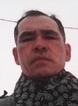 Kayrat, 51, Novosibirsk