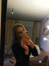 Ekaterina, 19, Russia, Ilinskiy