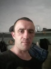 zhenya, 35, Russia, Khabarovsk