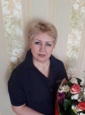 Татьяна, 51, Россия, Губкинский
