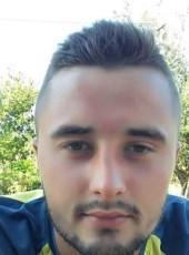 Pasha, 21, Ukraine, Berdyansk