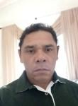 Francisco Alme, 55  , Mogi Mirim