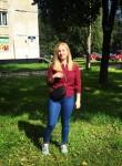 Viktoriya, 22, Saint Petersburg