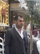 Emirhan toklu, 38, Turkey, Istanbul