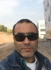burak duru, 40, Turkey, Ankara