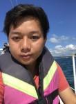 李小明, 28, Huangshan
