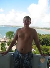 Mikhail, 35, Russia, Kolpino