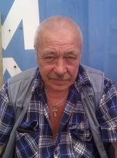 Vladimir , 64, Russia, Yuzhno-Sakhalinsk