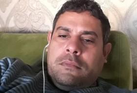 أبوعلى العربى, 37 - Just Me