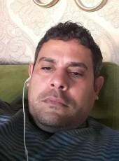 أبوعلى العربى, 37, Kuwait, Ar Rumaythiyah