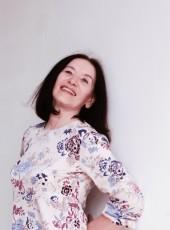Anna, 61, Russia, Saint Petersburg