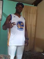 Jorge, 35, Tanzania, Usa River