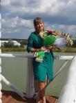 Elena , 50  , Krasnozavodsk