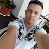 Daniel, 29  , Murowana Goslina