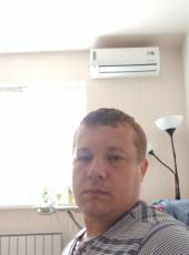 DIMA, 35, Russia, Novorossiysk