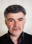 Kamil, 58  , Ganja