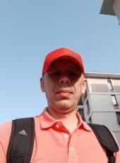 Aleksey, 42, Russia, Vladimir