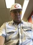 Iskandar, 55  , Philadelphia