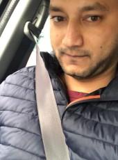Nahid, 34, Switzerland, Geneve