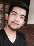 Marc Louie, 25  , Bayombong