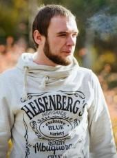 Vitya, 27, Russia, Simferopol